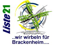 Liste21 Brackenheim - Motto