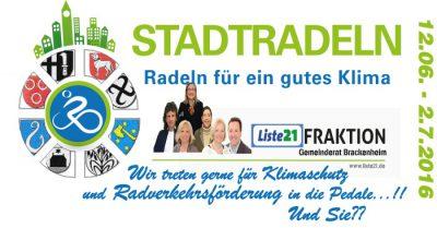 Brackenheim | Stadtdradeln